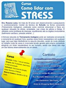 CD + Apostila + 5 aulas teóricas e práticas com duração de cinco horas aulas.